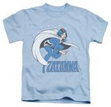 Juvenile: DC Comics - Zatanna T-shirts