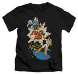 Juvenile: Space Ace - Poster T-Shirt