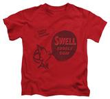 Juvenile: Dubble Bubble - Swell Gum Shirts
