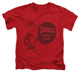 Youth: Dubble Bubble - Swell Gum Shirts