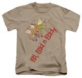 Juvenile: Ed, Edd n Eddy - Downhill T-shirts
