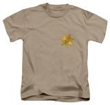 Youth: Eureka - Badge T-Shirt