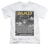Juvenile: Mad Magazine - Swinger T-shirts