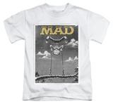 Youth: Mad Magazine - Swinger T-shirts
