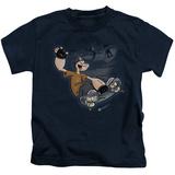 Juvenile: Popeye - Popeye Sk8 T-Shirt