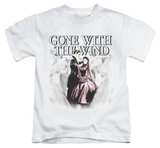 Juvenile: Gone With The Wind - Dancers Shirts
