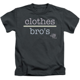 Youth: One Tree Hill - Clothes Over Bros 2 T-shirts