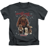 Youth: Labyrinth - Should You Need Us T-shirts