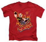 Juvenile: Popeye - Get Air Shirts