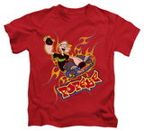 Youth: Popeye - Get Air Shirts