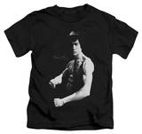 Youth: Bruce Lee - Stance T-shirts