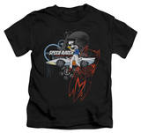 Youth: Speed Racer - Team Speed T-Shirt