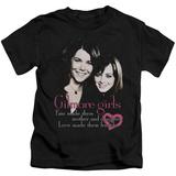 Juvenile: Gilmore Girls - Title Shirts