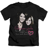 Youth: Gilmore Girls - Title T-Shirt