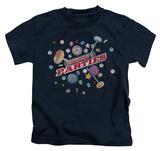 Juvenile: Smarties - Parties T-Shirt