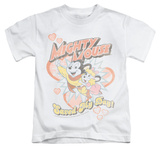 Youth: Mighty Mouse - Saved My Day T-shirts