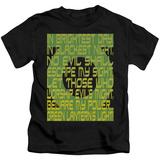 Juvenile: Green Lantern - Green Lantern Oath Shirts