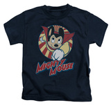 Juvenile: Mighty Mouse - The One The Only T-shirts