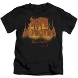 Juvenile: Elvis Presley - Devil In Disguise T-Shirt