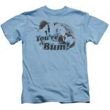 Juvenile: Rocky - You're A Bum T-shirts