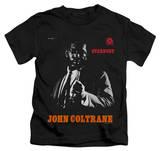 Juvenile: John Coltrane - Stardust T-shirts