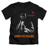 Youth: John Coltrane - Stardust T-shirts