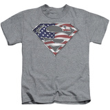 Youth: Superman - All Shirt