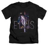 Juvenile: Elvis Presley - Dream State T-shirts