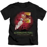 Juvenile: Popeye - Alternative Fuel Shirts