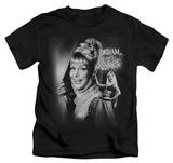 Youth: I Dream Of Jeannie - Title T-shirts