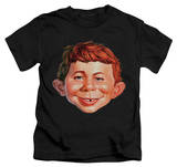 Youth: Mad Magazine - Alfred Head Shirt