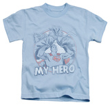 Youth: Superman - My Hero Shirts