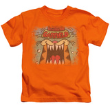 Juvenile: Garfield - From The Depths T-Shirt