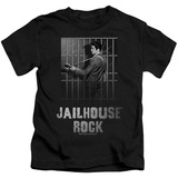 Youth: Elvis Presley - Jailhouse Rock T-Shirt