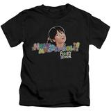 Juvenile: Punky Brewster - Holy Mac A Noli T-shirts
