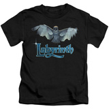 Juvenile: Labyrinth - Title Sequence T-shirts