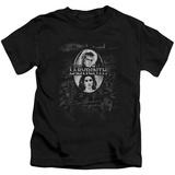 Youth: Labyrinth - Maze T-Shirt