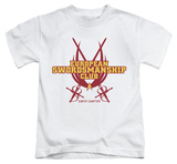 Juvenile: Star Trek - Swordsmanship Club T-shirts