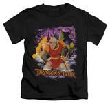 Juvenile: Dragon's Lair - Followed T-Shirt