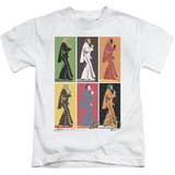 Youth: Elvis Presley - Retro Boxes Shirts