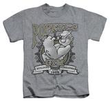 Juvenile: Popeye - Forearms Shirts