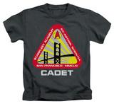 Juvenile: Star Trek - Starfleet Cadet T-Shirt