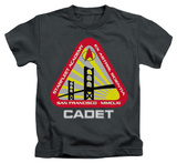 Youth: Star Trek - Starfleet Cadet T-Shirt