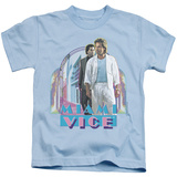 Juvenile: Miami Vice - Miami Heat Shirts