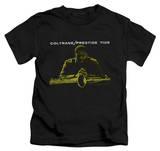 Juvenile: John Coltrane - Mellow Yello T-Shirt