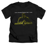 Youth: John Coltrane - Mellow Yello Shirts