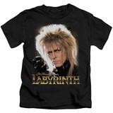Juvenile: Labyrinth - Jareth T-Shirt