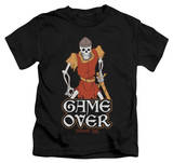 Youth: Dragon's Lair - Game Over T-Shirt