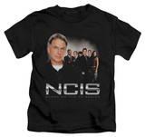 Juvenile: NCIS - Investigators T-shirts