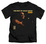 Youth: Isaac Hayes - Chain Vest Shirts
